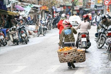 Hanoi gata