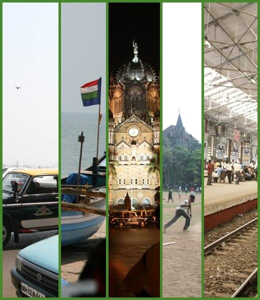 Mumbai bilder
