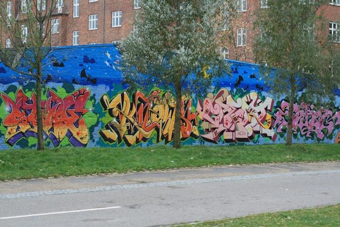 cph 111 En helg i Köpenhamn