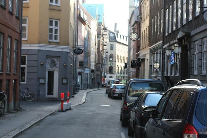cph 227 En helg i Köpenhamn