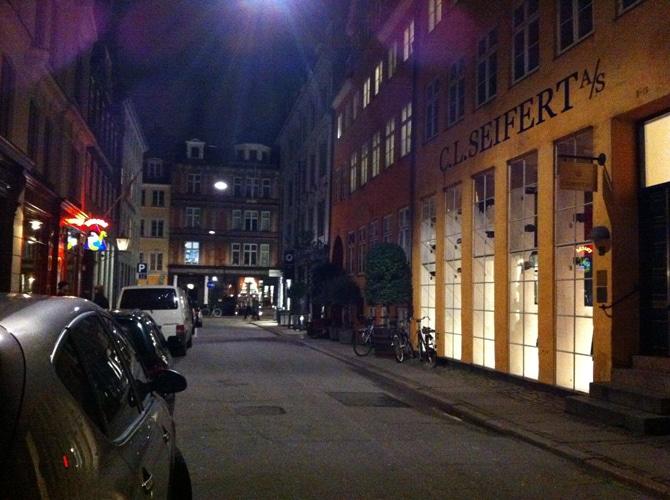 ny adelgade En helg i Köpenhamn