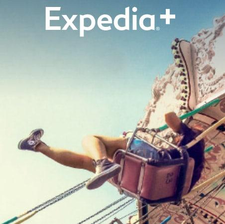 Expedia+