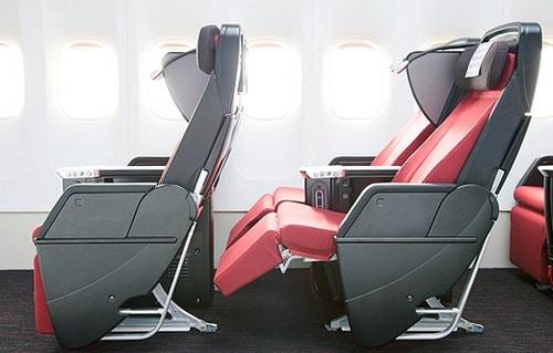 JAL Sky Premium Economy