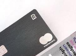 Bankkort från Revolut